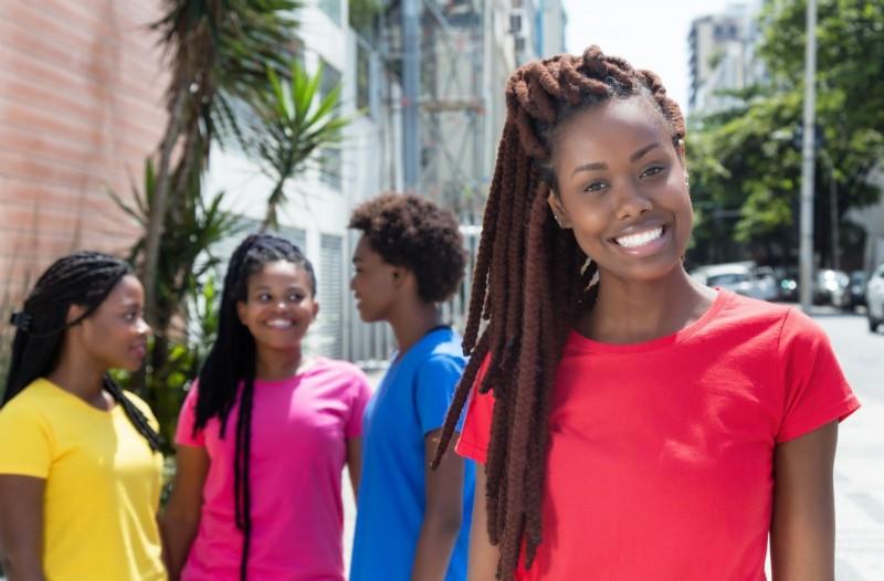 Afrikanische Kosmetik Und Afrofrisuren In 1030 Wien
